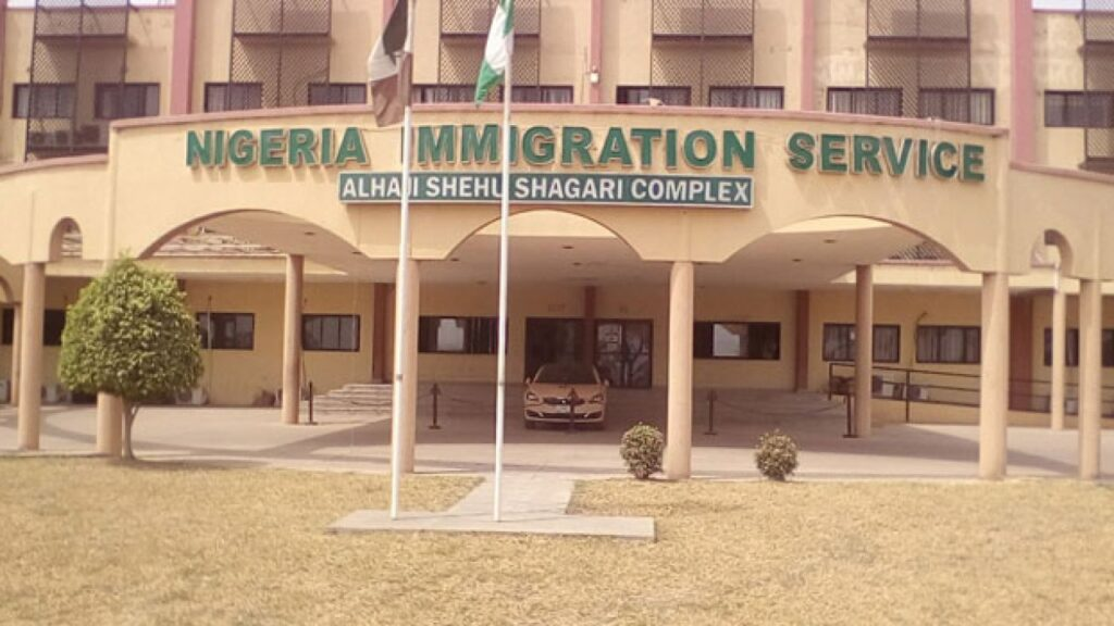 Immigration Office - Legal Requirements for Starting a Business